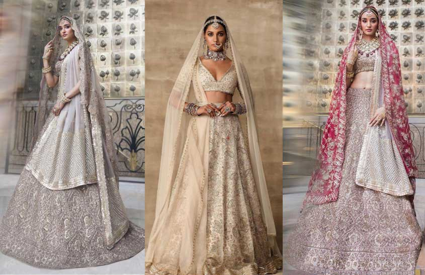 Double-Dupattas-indian-bridal-fashion-trends-manish-malhotra-ridhi-mehra