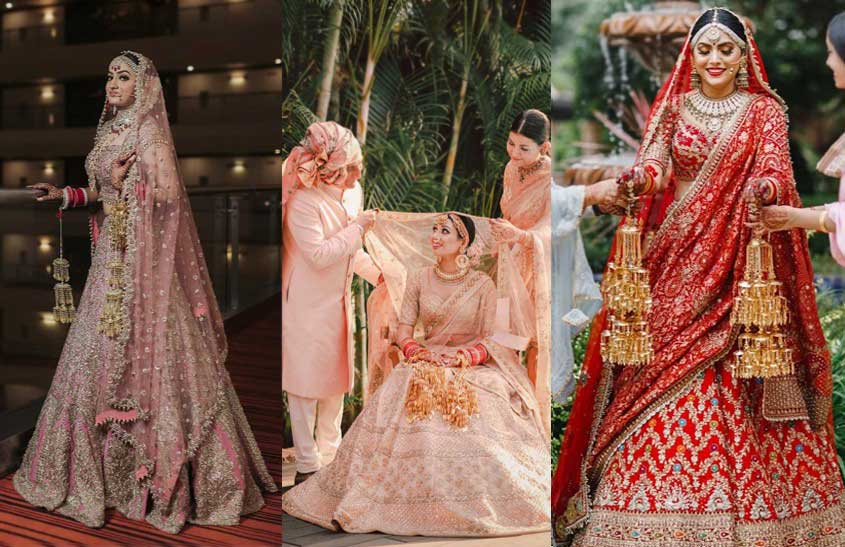 Small-indian-bridal-fashion-trends-Chura-Big-Kalire-rimple-sabhyasachi-mukherji
